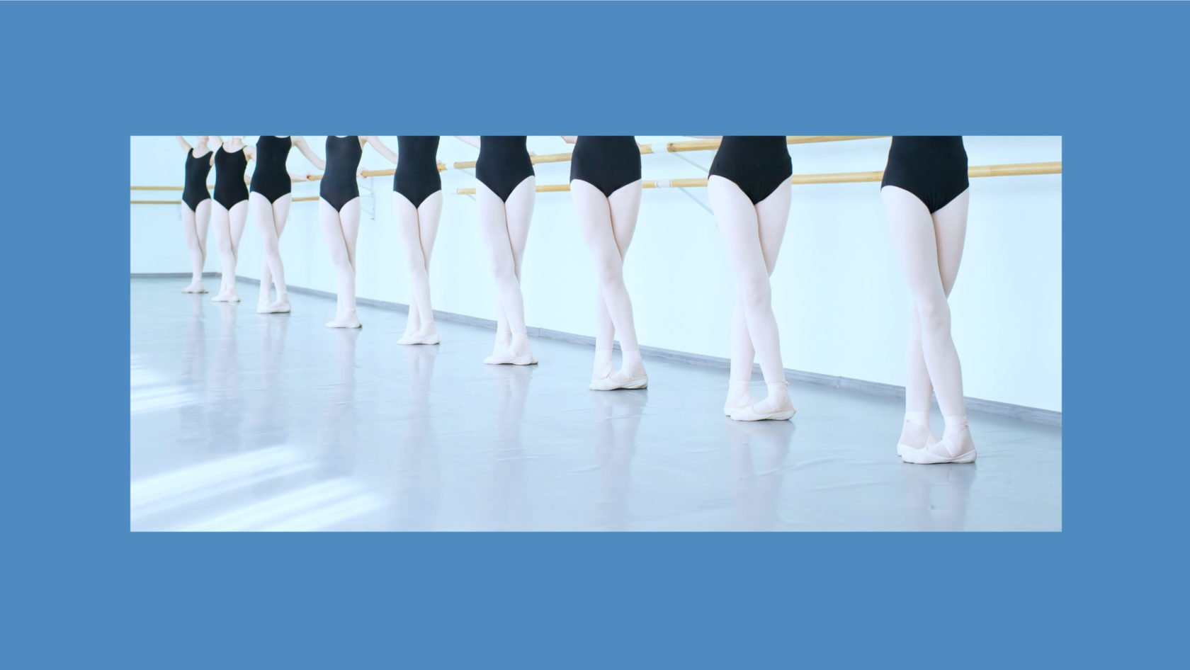Body Placement for Ballet Students